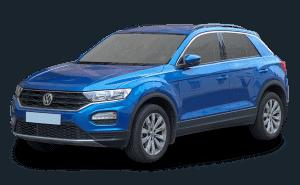 Volkswagen T-Roc Business