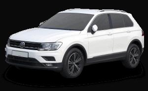 Volkswagen Tiguan Comfort