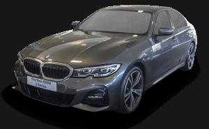 BMW 3 Serie Executive