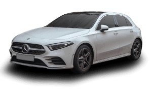 Mercedes-Benz A Klasse