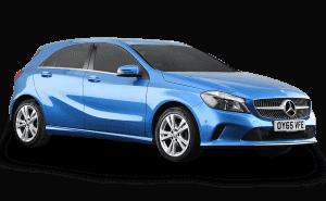 Mercedes-Benz A Klasse Business