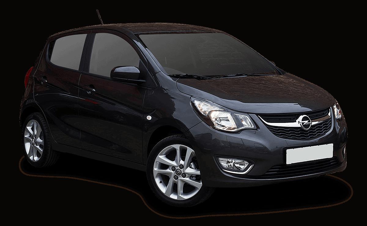 Opel Karl Cosmo