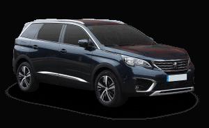 Peugeot 5008 Active