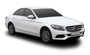 Mercedes-Benz C-klasse Business