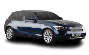 BMW 1 Serie Financial Leasen
