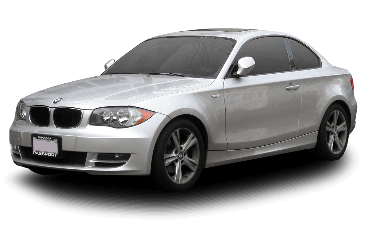 BMW 1 Serie Financial Leasen