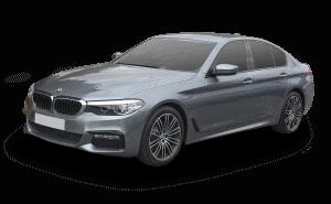 BMW 5 serie 530e