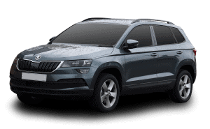 Skoda Karoq Business