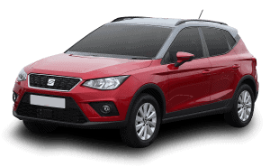 Seat Arona Financial Leasen