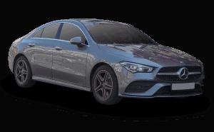 Mercedes-Benz CLA Business