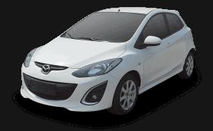 Mazda 2 Financial Leasen