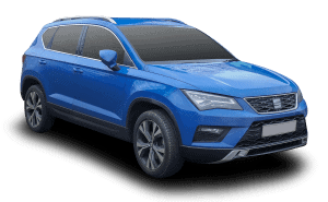 Seat Ateca Financial lease