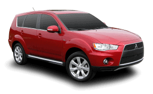 Mitsubishi Outlander Business