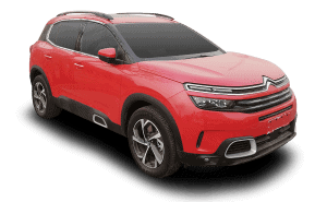 Citroën C5 Aircross Business