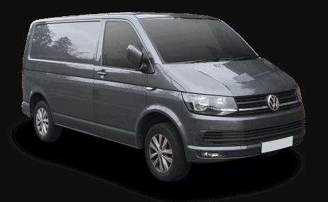 Volkswagen Transporter TDI 84pk