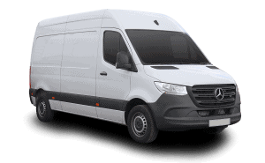Mercedes-Benz Sprinter Functional