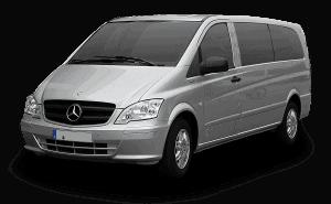 Mercedes-Benz Vito Economy