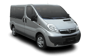 Opel Vivaro 120pk Selection