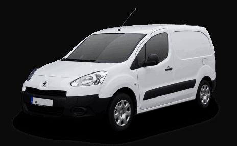 Peugeot Partner Premium