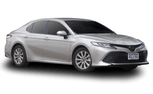 Toyota Camry Hybrid Business