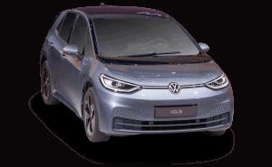 Volkswagen ID3 77kWh