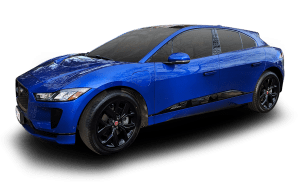 Jaguar I-Pace EV400 Business