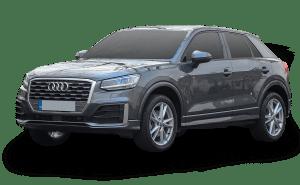 Audi Q2 TFSI Design