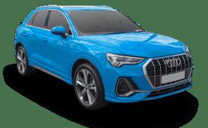 Audi Q3 Pro Line