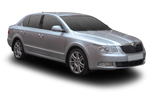 Skoda Superb Business Edition