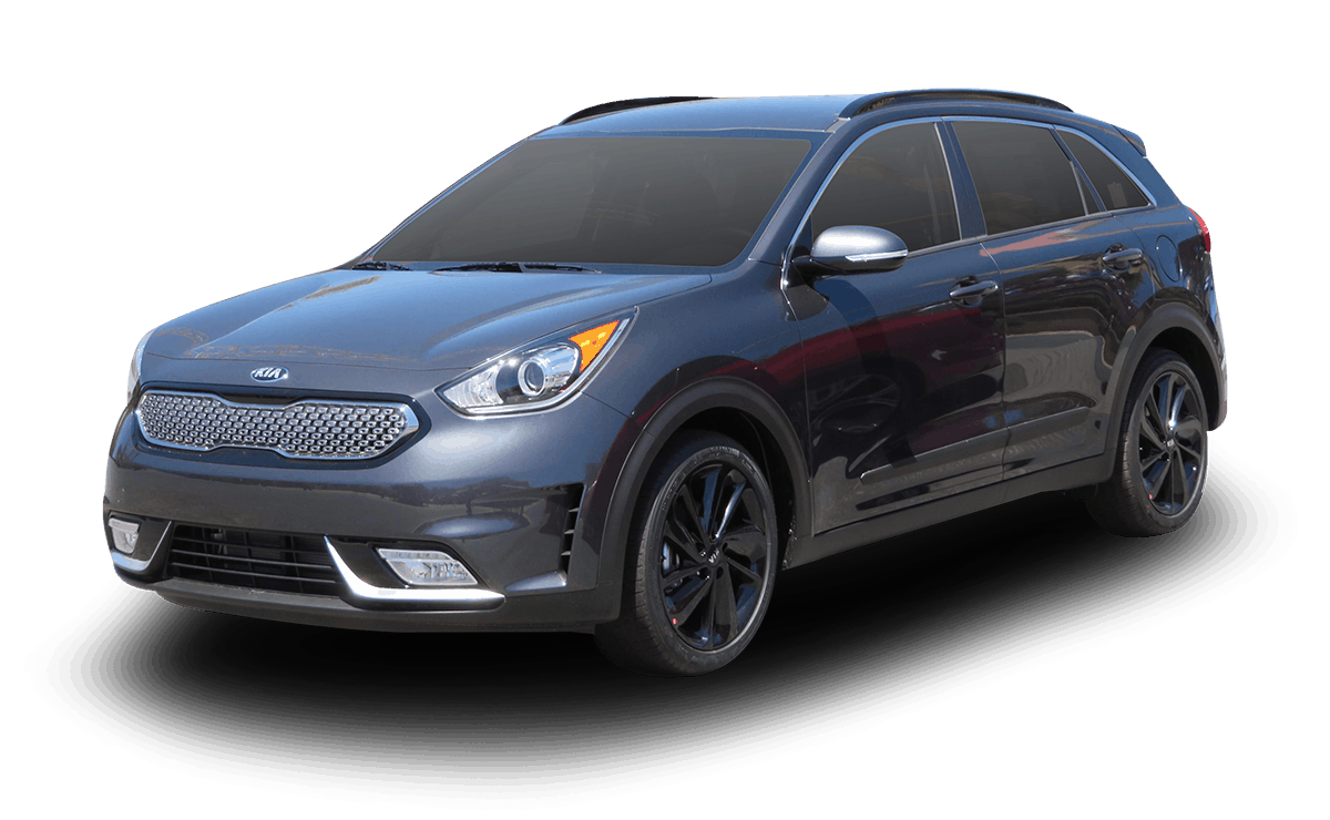 Kia e-Niro ExecutiveLine