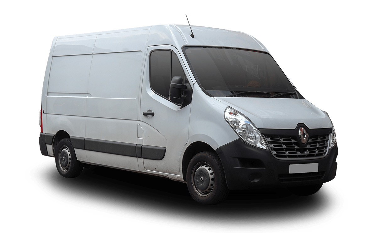 Renault Master Energy