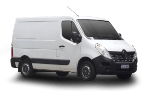 Renault Master Financial Lease