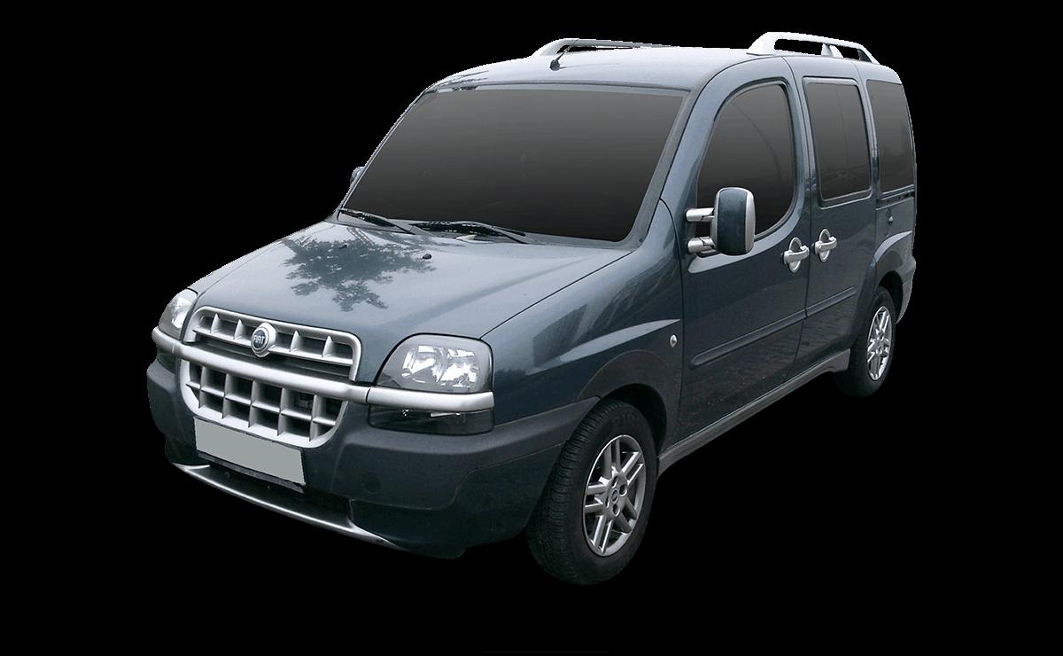 Fiat Doblo Zakelijk Leasen