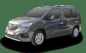 Opel Combo Innovation