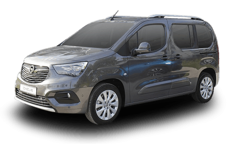 Opel Combo Innovation