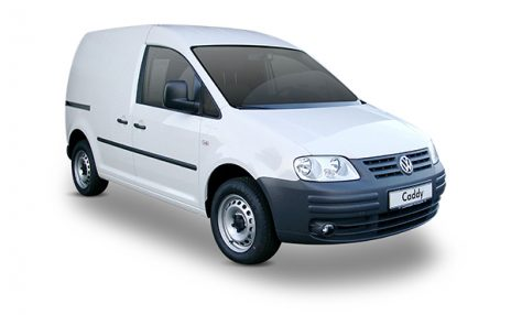 Volkswagens Caddy
