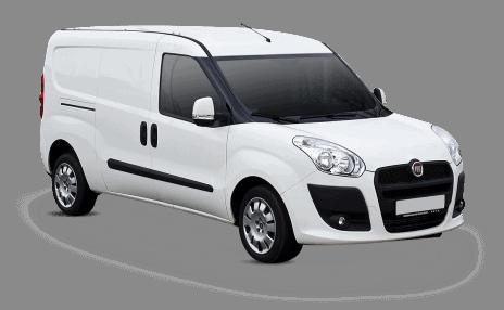 Fiat Doblo SX