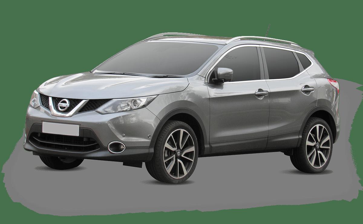 Nissan Qashqai Acenta