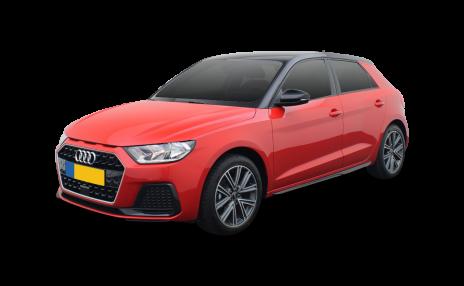Audi A1 Sportsback Pro Line
