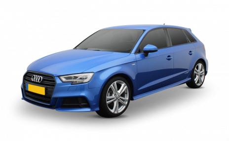 Audi A3 Sportback Edition one
