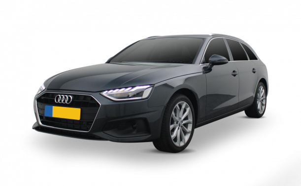 Audi A4 Avant Pro Line