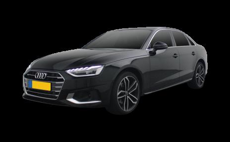 Audi A4 S Edition