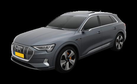 Audi e-Tron Business edition