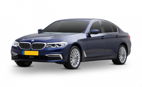BMW 5-serie Corporate Executive