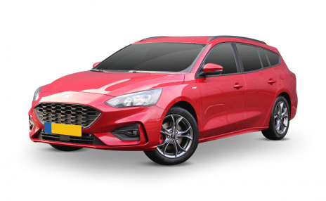 Ford Focus Trend Business