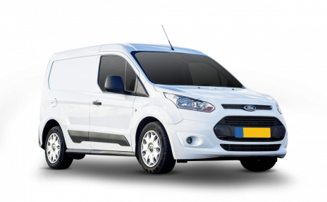 Ford Transit Connect L1