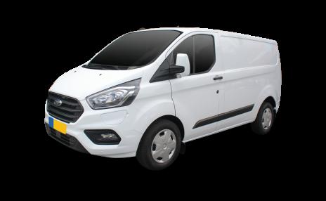 Ford Transit Custom L1H1