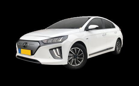 Hyundai Ioniq i-Motion