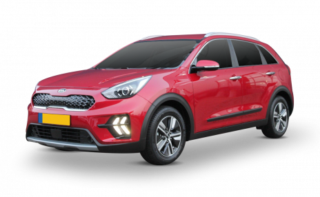 Kia Niro Executiveline