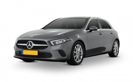 Mercedes-Benz A-Klasse Business Solution AMG
